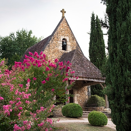 Chapelle du Bournat