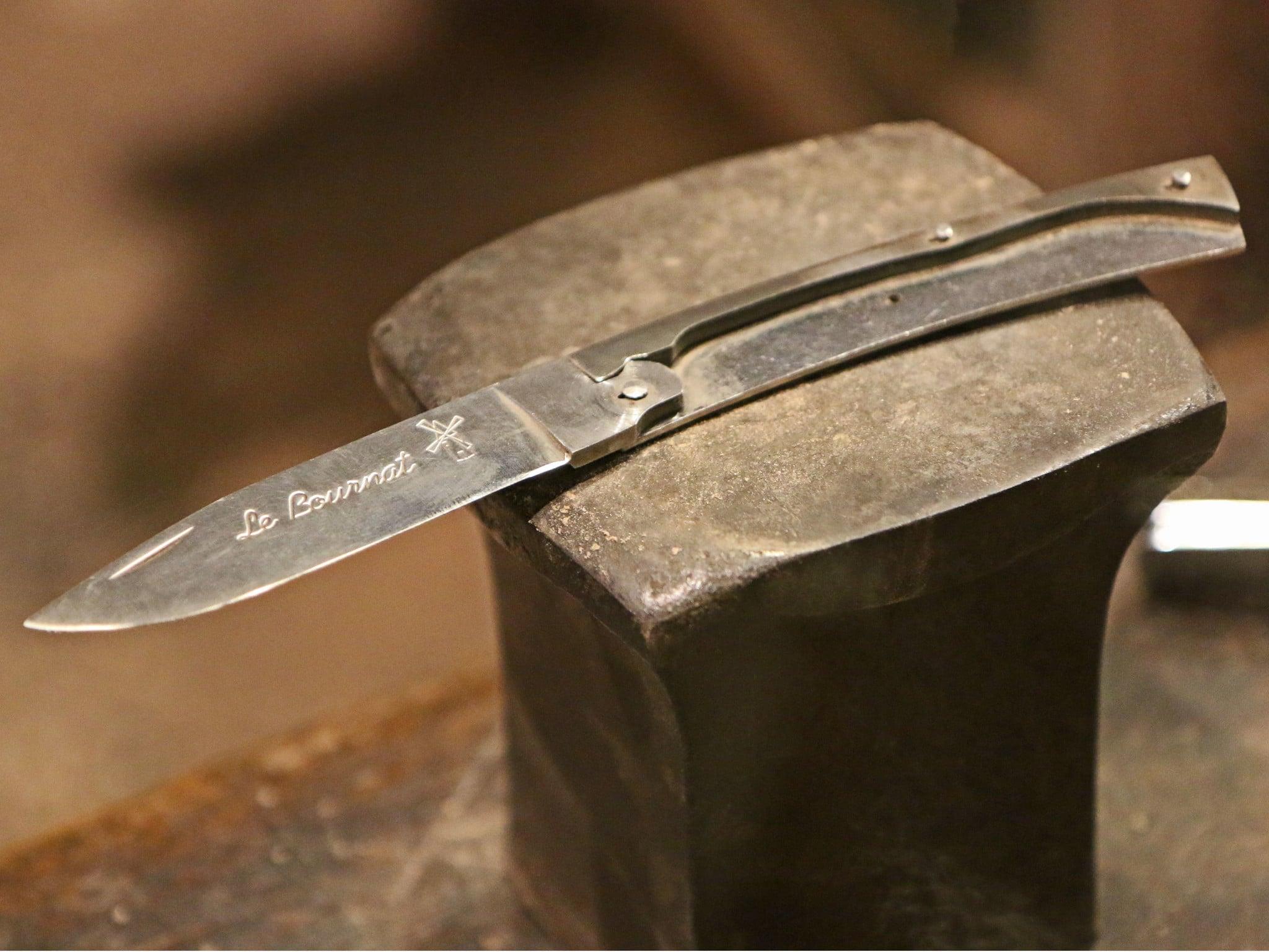 couteau brut