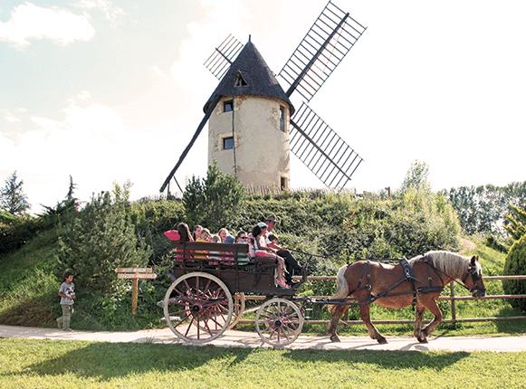 Moulin du Bournat