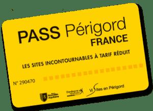 Pass Visites en Périgord